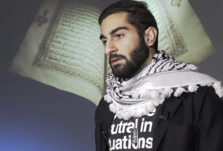 Activism in Islam – Sajjad Soltan Mohammadi