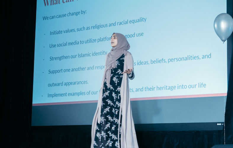 Islamophobia, Stigmas, And Muslim Identity In The U.S. – Zainab Abbas [FIRST PLACE]