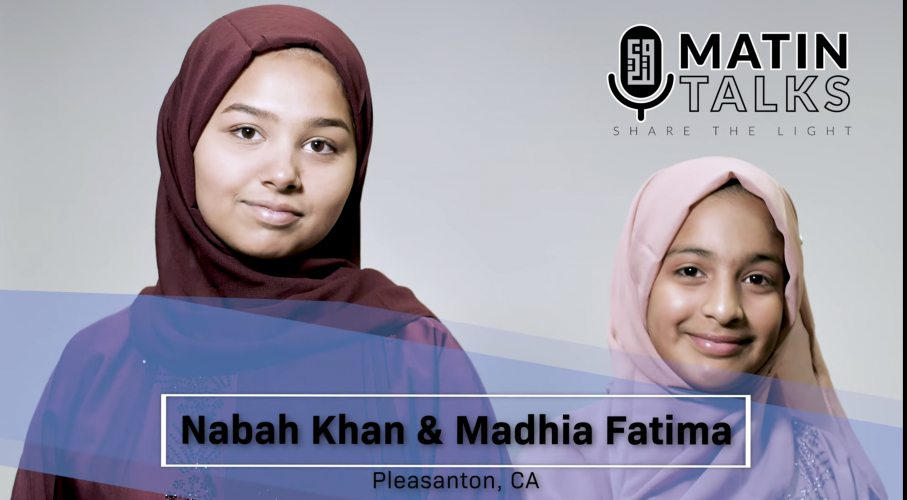 Social Media and Muslim Identity l Madhia Fatima & Nabah Fatima Khan [THIRD PLACE]