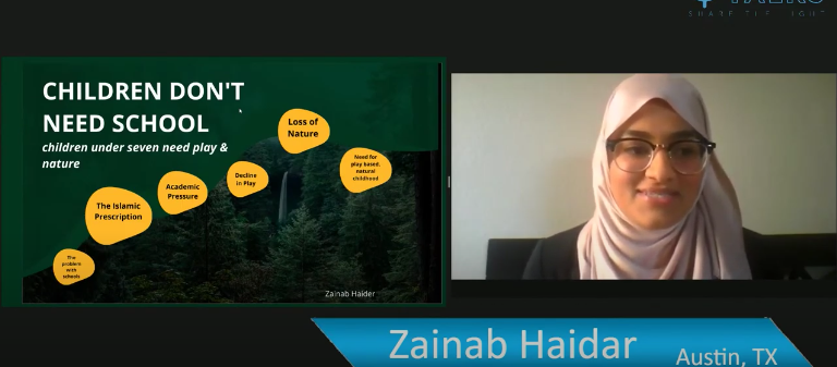 Zainab Haider [2nd Place] – Adult