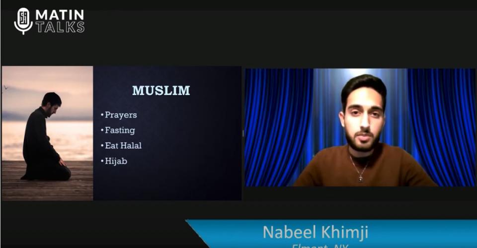 Nabeel Khimji – Adult